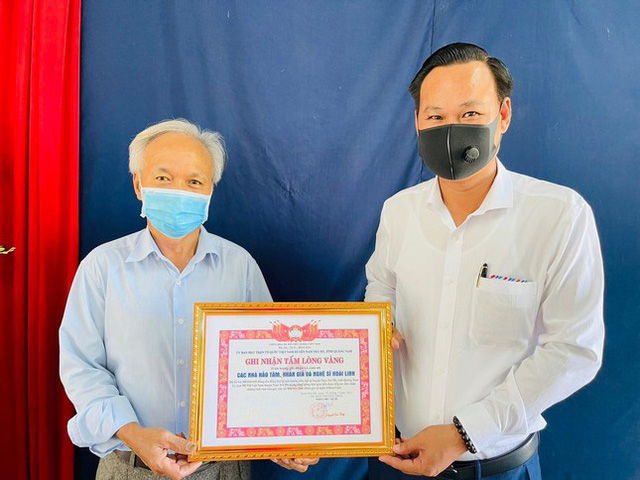 Công an rà soát việc từ thiện của Hoài Linh: Thông tin bất ngờ từ các địa phương - Ảnh 3.