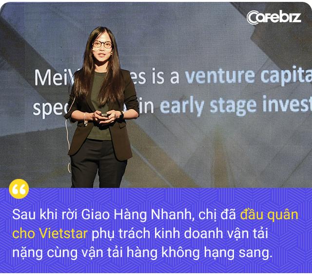 """Mai Linh - """"Nữ tướng"""" vừa lập quỹ đầu tư quốc tế ở Dubai: Làm quỹ không phải là ôm một mớ tiền trải thảm, đó là uy tín được xây dựng cộng dồn nhiều năm! - Ảnh 2."""