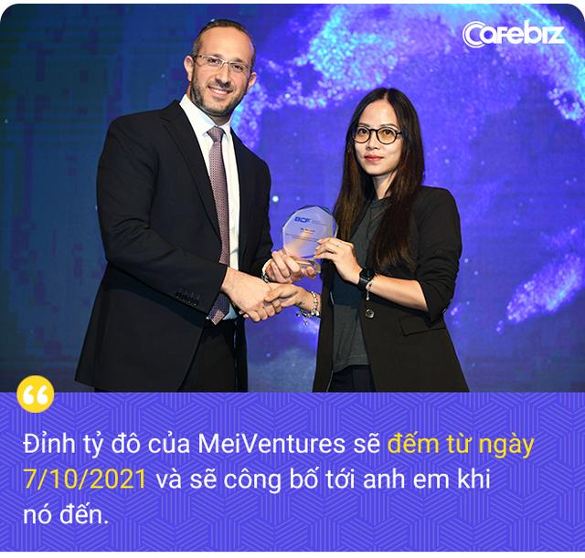 """Mai Linh - """"Nữ tướng"""" vừa lập quỹ đầu tư quốc tế ở Dubai: Làm quỹ không phải là ôm một mớ tiền trải thảm, đó là uy tín được xây dựng cộng dồn nhiều năm! - Ảnh 4."""