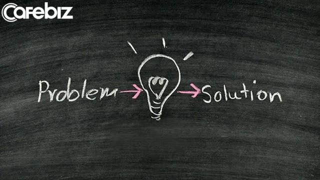 Học cách tư duy theo 4 BƯỚC để có tố chất của người thành công - Ảnh 2.
