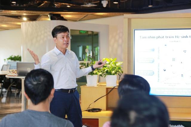 CEO Phạm Minh Tuấn kể chuyện đường đến tỷ USD của FPT Software: Săn cá voi Nhật, Mỹ vẫn không quên chăm cá ao nhà! - Ảnh 8.