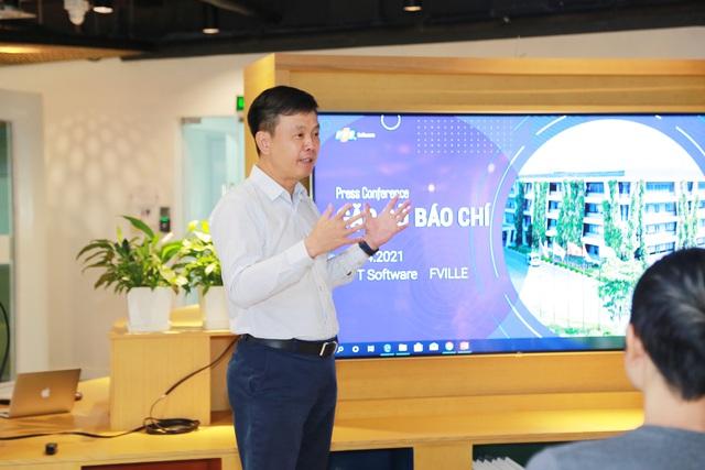 CEO Phạm Minh Tuấn kể chuyện đường đến tỷ USD của FPT Software: Săn cá voi Nhật, Mỹ vẫn không quên chăm cá ao nhà! - Ảnh 2.