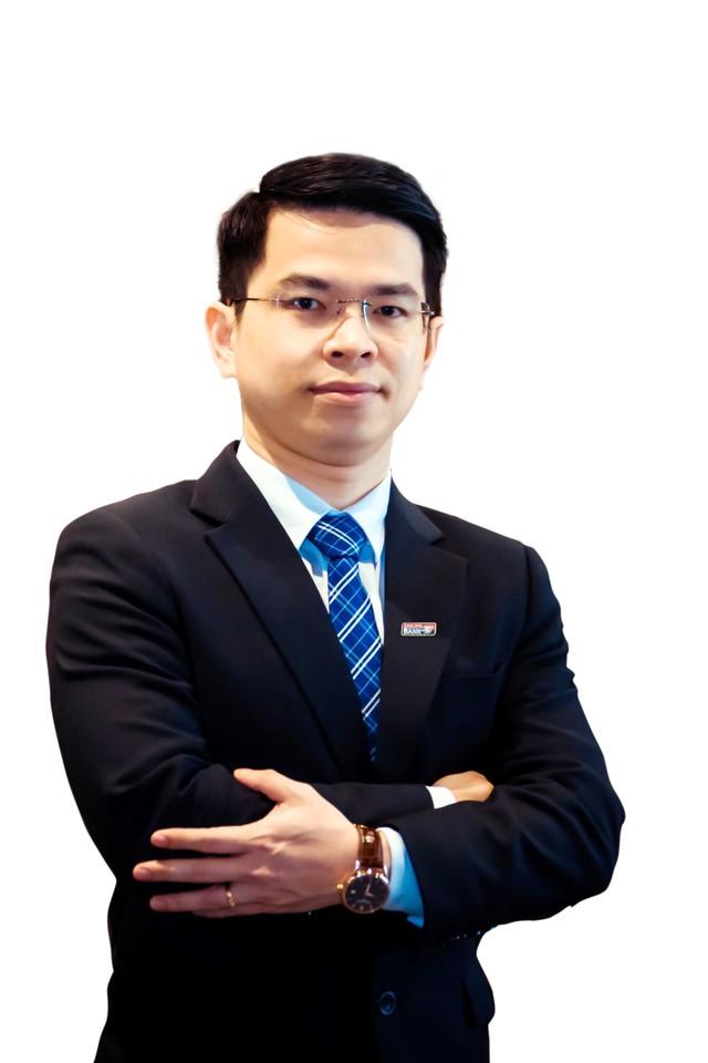 Bà Trần Tuấn Anh rời ghế Tổng giám đốc Kienlongbank - Ảnh 2.