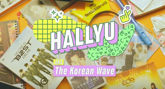 Squid Game hot tới mức giới trẻ thi nhau học tiếng Hàn - Ảnh 1.