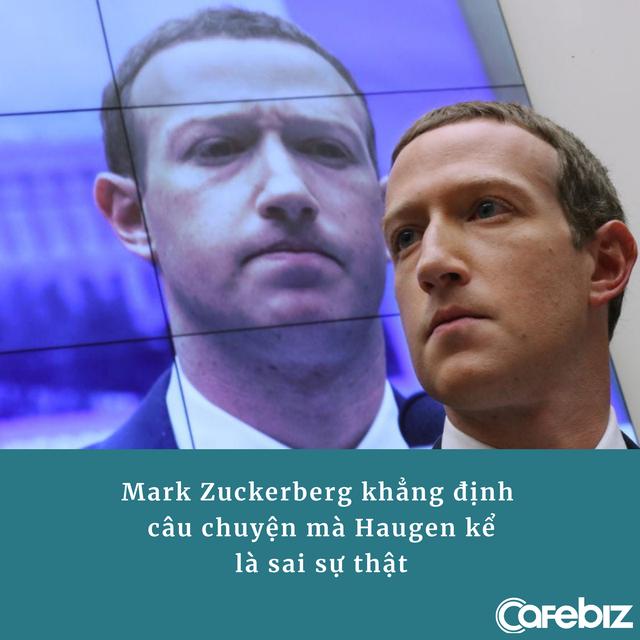Góc trớ trêu: Facebook hạn chế nhân viên truy cập tin nội bộ để tránh rò rỉ, ngay lập tức tin trên bị lộ ra ngoài - Ảnh 2.