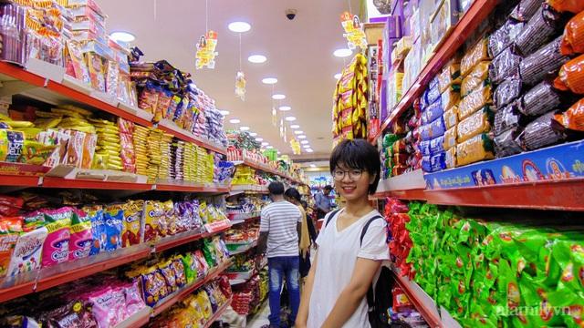 Cô gái Việt 23 tuổi tiết lộ 10 điều bất ngờ khi đi mua sắm ở Ấn Độ và kinh nghiệm vàng cho du khách  - Ảnh 1.