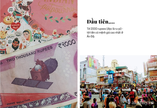 Cô gái Việt 23 tuổi tiết lộ 10 điều bất ngờ khi đi mua sắm ở Ấn Độ và kinh nghiệm vàng cho du khách  - Ảnh 2.