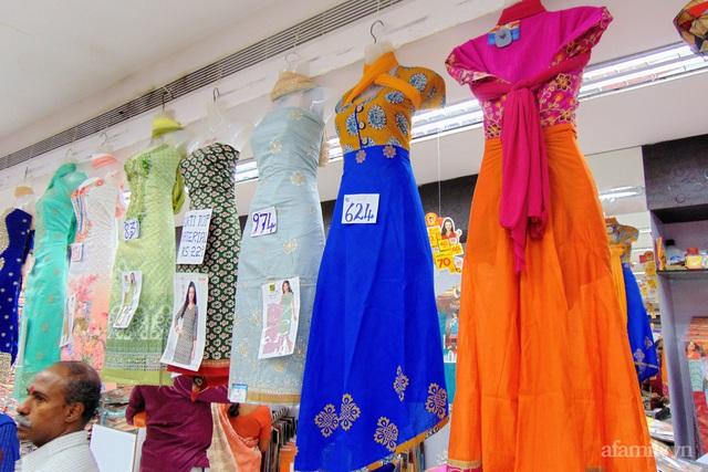 Cô gái Việt 23 tuổi tiết lộ 10 điều bất ngờ khi đi mua sắm ở Ấn Độ và kinh nghiệm vàng cho du khách  - Ảnh 13.