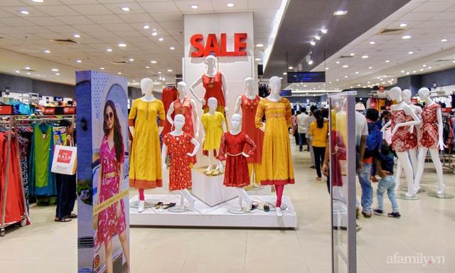 Cô gái Việt 23 tuổi tiết lộ 10 điều bất ngờ khi đi mua sắm ở Ấn Độ và kinh nghiệm vàng cho du khách  - Ảnh 14.