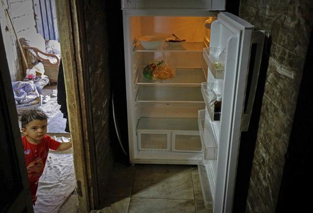 Tủ lạnh đầy ự hay tủ lạnh trống không: Cái nào sẽ tốn điện hơn? - Ảnh 4.