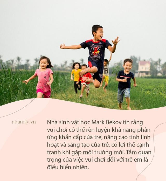 Tại sao những đứa trẻ ngày xưa có thể bị la mắng, đánh đòn nhưng ít khi gặp vấn đề về tâm lý? Câu trả lời đang được vô số phụ huynh quan tâm  - Ảnh 4.