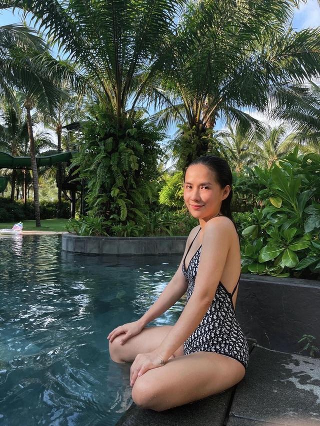 Cô chủ Godmother nổi tiếng Sài Gòn bỗng kẹt 5 tháng ở Phú Quốc: Có thể về nhưng lại... chưa muốn về - Ảnh 10.