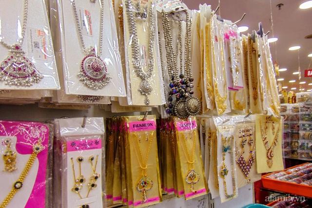 Cô gái Việt 23 tuổi tiết lộ 10 điều bất ngờ khi đi mua sắm ở Ấn Độ và kinh nghiệm vàng cho du khách  - Ảnh 9.