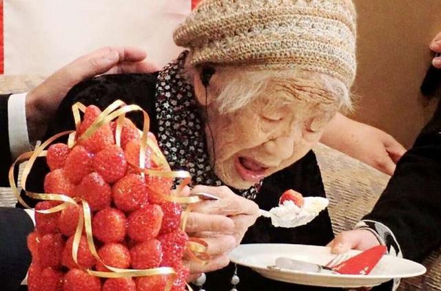 Bạn có bao nhiêu % cơ hội sống đến năm 130 tuổi? - Ảnh 1.