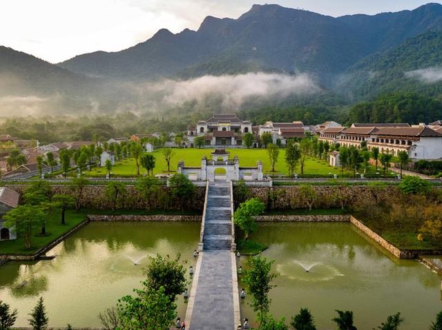 Giải thưởng Best Hotels - Resorts Awards 2021 chính thức khởi động - Ảnh 1.