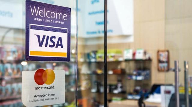 Cuộc chiến giữa Visa và MasterCard: Kẻ 8 lạng người nửa cân, không ai muốn chậm chân, thua kém trong bất cứ mảng nào - Ảnh 2.
