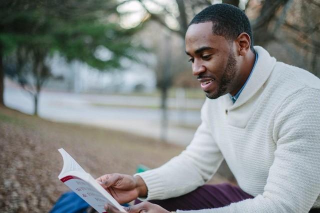 Từng là một người không mấy khi đọc sách, những chiến lược này đã biến tôi thành một người đọc nhiều sách - Ảnh 5.