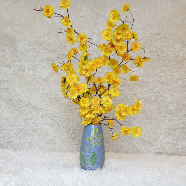 7 loại hoa cúng trên bàn thờ Tết vừa đẹp vừa hợp phong thủy và những kiêng kị khi chọn hoa - Ảnh 5.