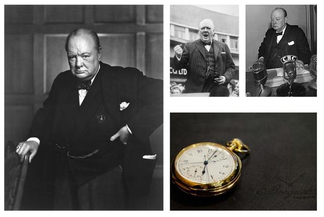 Các nguyên thủ thế giới đeo đồng hồ xịn cỡ nào? - Ảnh 2.