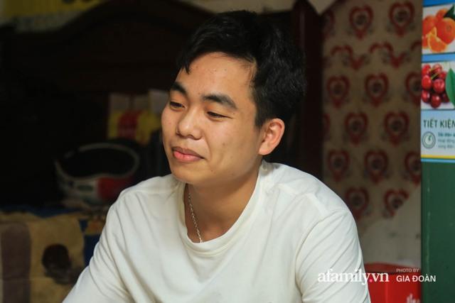 Tết xa quê của những công nhân ngoại tỉnh ở Hà Nội: Con tôi nhớ ông bà lắm, nhưng chỉ khi nào hết dịch, khi đó mới là Tết - Ảnh 12.