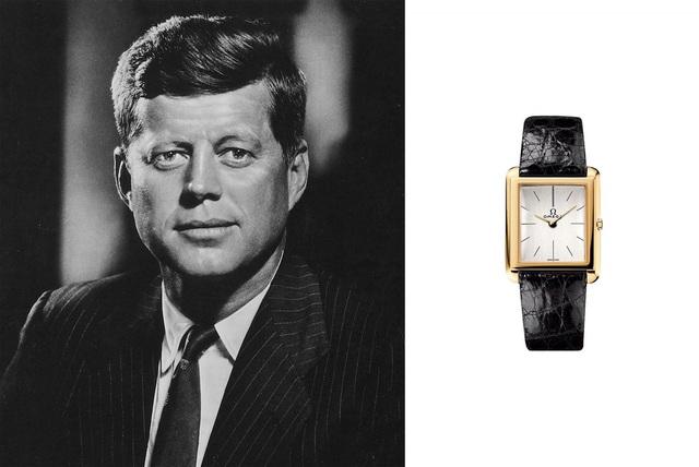 Các nguyên thủ thế giới đeo đồng hồ xịn cỡ nào? - Ảnh 4.