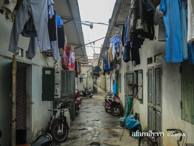 Tết xa quê của những công nhân ngoại tỉnh ở Hà Nội: Con tôi nhớ ông bà lắm, nhưng chỉ khi nào hết dịch, khi đó mới là Tết - Ảnh 5.