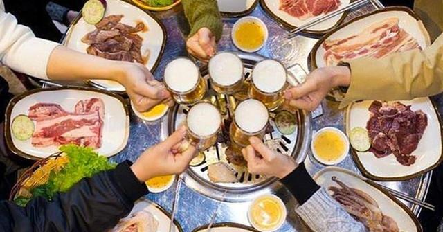 Ăn uống ngày Tết vừa vui vừa khỏe vừa không lo Covid-19 tấn công: Chuyên gia đầu ngành chia sẻ bí quyết - Ảnh 4.
