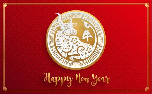 Tuyển tập những lời chúc mừng năm mới 2021 độc, lạ và ý nghĩa nhất cho gia đình, bạn bè, người thân - Ảnh 2.