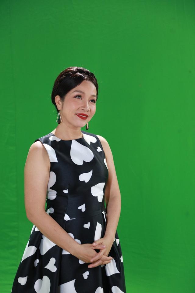 Chưa từng có: Mỹ Linh, Hà Trần, Uyên Linh và gần 30 nghệ sĩ sẽ quy tụ trong MV đặc biệt ra mắt đúng 30 Tết! - Ảnh 6.