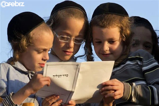 Trí tuệ dạy con đỉnh cao của người mẹ Do Thái có 3 con là tỷ phú: Gói trọn trong 3 chiếc chìa khoá khác biệt, độc đáo!    - Ảnh 3.