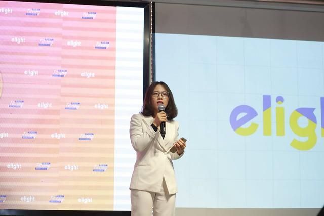 CEO Elight Phan Kiều Trang: Nhiều người Việt bắt đầu học tiếng Anh rất nhanh nhưng dễ bỏ giữa chừng - Ảnh 1.
