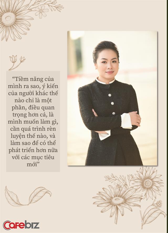 Doanh nhân Nguyễn Thy Nga: Giải thưởng phụ nữ kinh doanh quốc tế 2020 của Stevie Awards chỉ là phụ, lan toả hình ảnh Việt Nam ra thế giới mới là điều quan trọng nhất! - Ảnh 2.