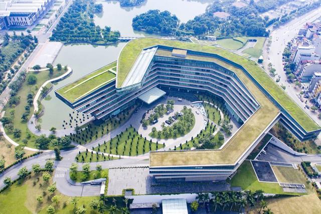 5 khách sạn 5 - 6 sao Hà Nội, giá chỉ từ 1 triệu đồng/đêm cho cặp đôi mùa Valentine hay muốn đổi gió ngày Tết - Ảnh 5.