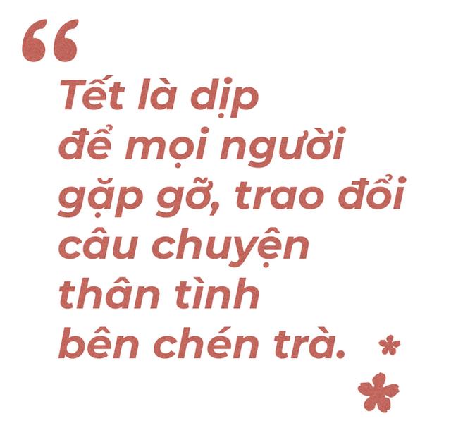 Thư từ nước Mỹ: Ánh mắt con gà luộc và nỗi nhớ những ngày tuyệt vời nhất trong năm ở Việt Nam - Ảnh 5.
