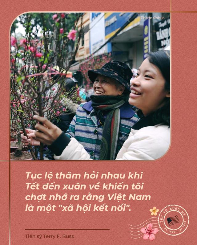 Thư từ nước Mỹ: Ánh mắt con gà luộc và nỗi nhớ những ngày tuyệt vời nhất trong năm ở Việt Nam - Ảnh 6.