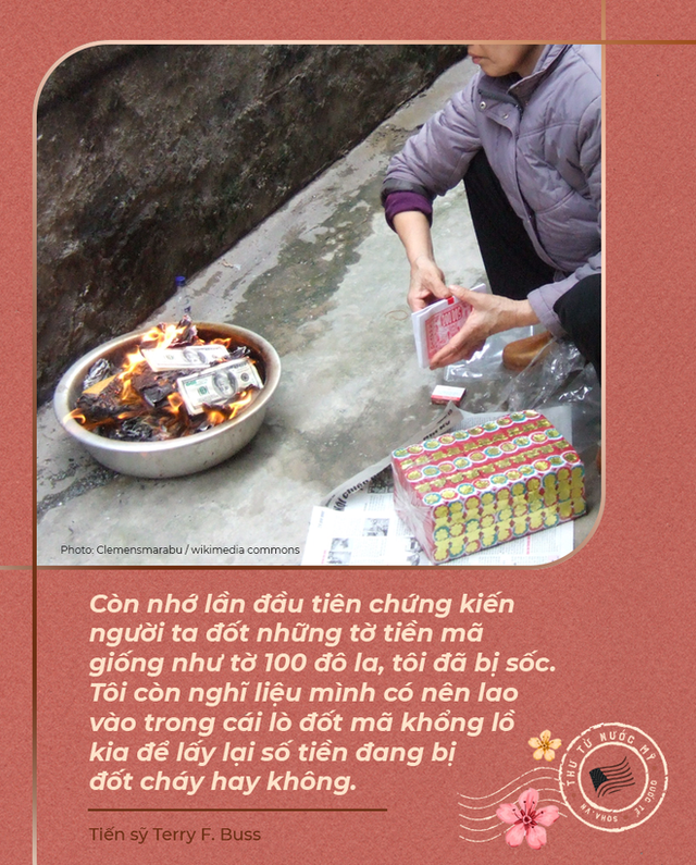 Thư từ nước Mỹ: Ánh mắt con gà luộc và nỗi nhớ những ngày tuyệt vời nhất trong năm ở Việt Nam - Ảnh 8.