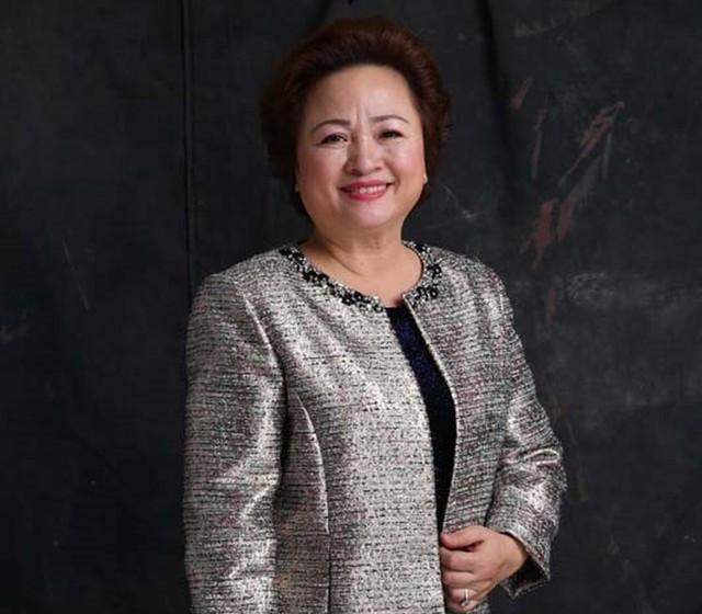 """Học vấn xuất sắc, tiếp quản ghế CEO thành công từ mẹ, trở thành """"bóng hồng"""" quyền lực thứ hai tại SeABank - Ảnh 1."""