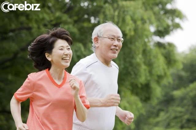170 bác sĩ Đông y đúc kết 7 quy tắc sống thọ: Từ ăn uống, vận động tới chuyện phòng the đều cần tiết chế, khoa học!   - Ảnh 3.