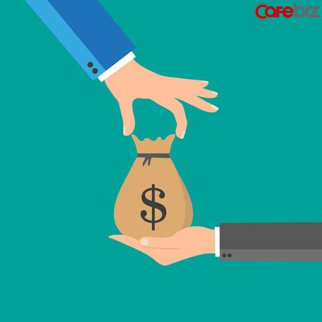 Vay tiền và cho vay tiền phơi bày bản chất con người - Ảnh 1.