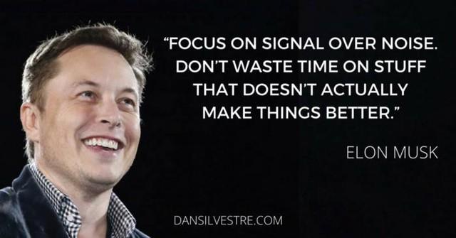 10 bí mật về năng suất đỉnh cao của Elon Musk, bạn có thể áp dụng: Tìm ra nguyên lý cơ bản, mọi vấn đề phức tạp sẽ được giải quyết (P.1) - Ảnh 2.