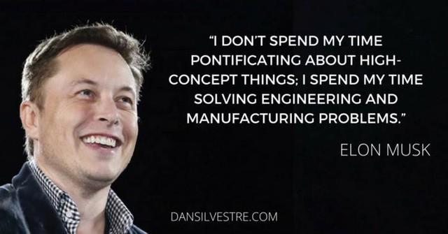 10 bí mật về năng suất đỉnh cao của Elon Musk, bạn có thể áp dụng: Đặt mục tiêu tham vọng đến không tưởng và theo đuổi nó, xác suất sẽ xảy ra (P.3) - Ảnh 2.