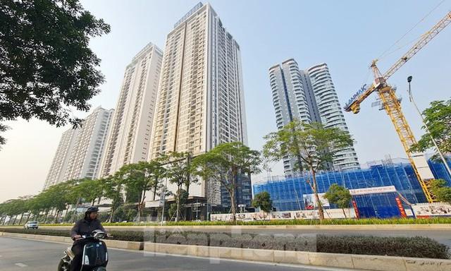 Gần 1000 doanh nghiệp địa ốc giải thể, lãi suất cho vay mua nhà giảm sâu - Ảnh 1.