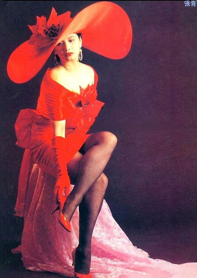 Vạn Thánh công chúa Tây du ký 1986: Đẹp như Tây Thi, trùm truyền thông, cuộc sống xa hoa giàu có - Ảnh 4.