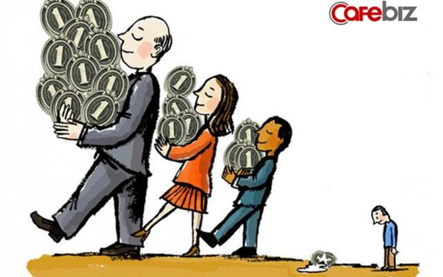 Vay tiền và cho vay tiền phơi bày bản chất con người - Ảnh 2.