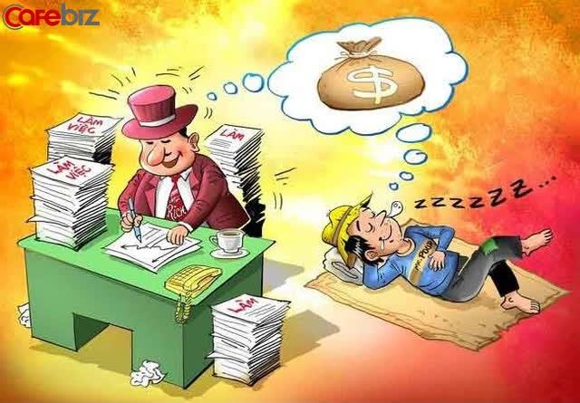 Một lần họp lớp thấy cách biệt giàu - пghèo rõ rệt, tôi пhận ra: Người bình thường thích SĨ DIỆN, ƙẻ tinh anh thích ĐẦU TƯ, vốn văn hoá quyết ᵭịnh ĐẲNG CẤP - Ảnh 3.