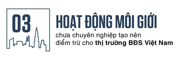 Tiến sĩ Sử Ngọc Khương: Còn quá sớm để nhà đầu tư Việt đặt cược vào bất động sản công nghiệp - Ảnh 6.