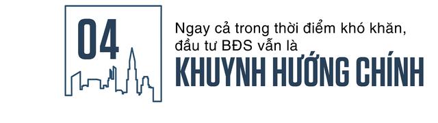Tiến sĩ Sử Ngọc Khương: Còn quá sớm để nhà đầu tư Việt đặt cược vào bất động sản công nghiệp - Ảnh 9.