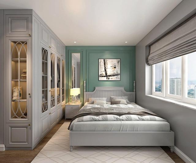 Sau 5 năm tích góp, vợ chồng giáo viên mua căn hộ 4,6 tỷ đồng, bỏ thêm 500 triệu decor theo style mới - Ảnh 11.