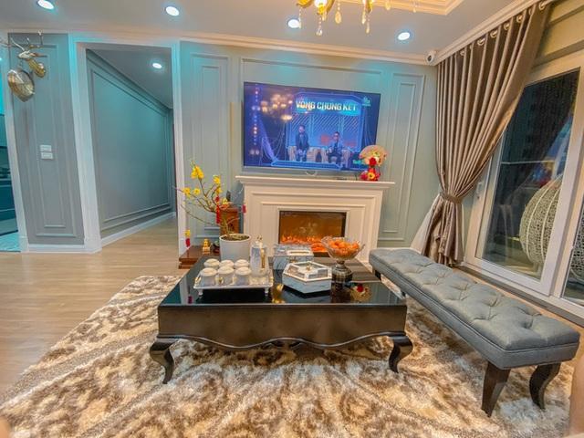 Sau 5 năm tích góp, vợ chồng giáo viên mua căn hộ 4,6 tỷ đồng, bỏ thêm 500 triệu decor theo style mới - Ảnh 5.