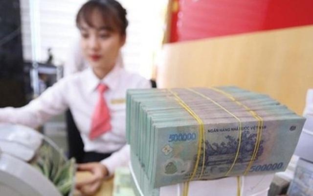 Tiền đang chảy ngược về Ngân hàng Nhà nước